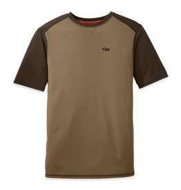 OR Mens Sequence Duo Tee
