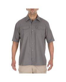 5.11 Freedom Flex Woven Short Sleeve Shirt