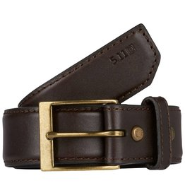 5.11 5.11 Leather Casual Belt