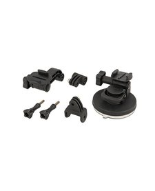 Lancer Tactical Multi-Purpose Suction Cup GoPro Camera Mount
