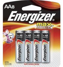 Energizer Energizer AA Battery