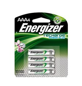 Energizer Energizer Recharge Power Plus 4 Pack