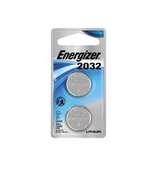 Energizer 2032 2 Pack