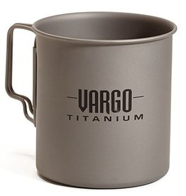Vargo Vargo Titanium 450Ml Travel Mug