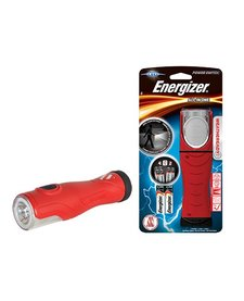 Energizer All-In-One WeatherReady Flashlight