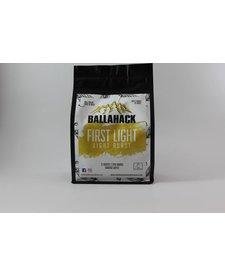 Ballahack Grounds 12oz First Light Coffee