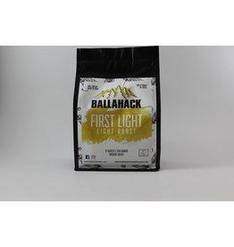 VCR Ballahack Grounds 12oz First Light Coffee