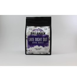 VCR Ballahack Grounds 12oz Late Night Out Coffee