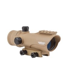 Valken Tactical ACOG Red Dot Sight Tan