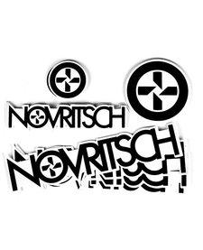 Novritsch Sticker Pack