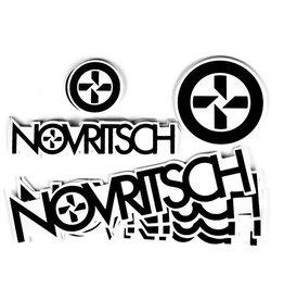 Novritsch Novritsch Sticker Pack