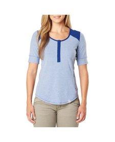 5.11 Women's Willow Henley Shirt