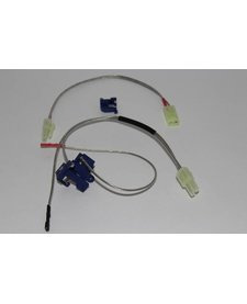 Matrix Large Capacity Low Resistance Wire/Switch Assembly Ver. 2 (Back)