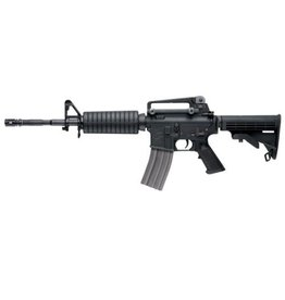 G&G G&G Combat Machine Carbine Black W/O Battery