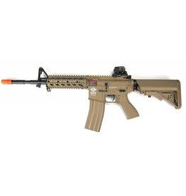 G&G Desert Tan G&G Combat Machine Raider