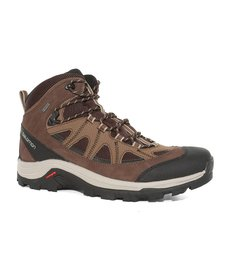 Salomon Men's Authentic LTR GTX Waterproof Hiking Boot