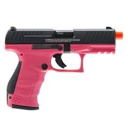 Elite Force Walther PPQ GBB Wildberry