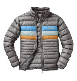 Cotopaxi Cotopaxi Women's Fuego LT Down Jacket (Hoodless)