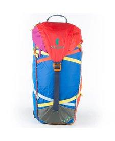 Cotopaxi Tarak 20L Climbing Pack - Del Dia