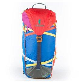 Cotopaxi Cotopaxi Tarak 20L Climbing Pack - Del Dia