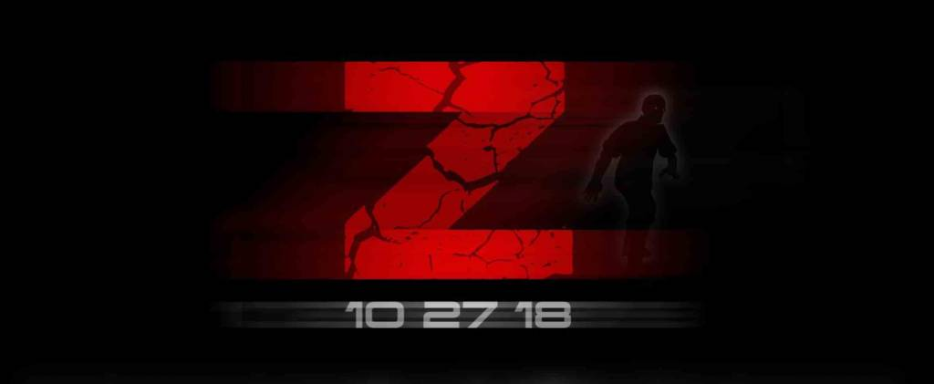Z (SURVIVOR) October 27th