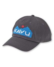 Kavu No Comb Required Cap
