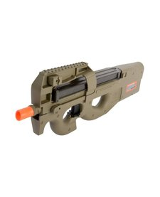 CYMA FN P90 AEG Tan