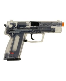 Elite Force H&K USP C02 Clear
