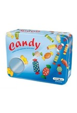 Beleduc Candy (boîte de métal) [multilingue]