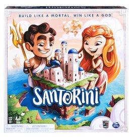 Spin Master Santorini [multilingue]