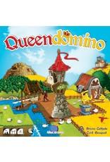 Blue Orange Queendomino [multilingue]