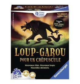 Ravensburger Loup-Garou pour un crépuscule [français]