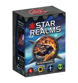 Iello Star Realms [français]