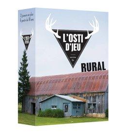 Randolph Osti d'jeu (l') : Rural [français]