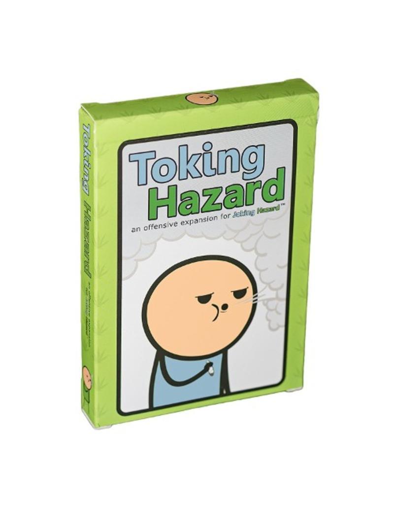 Breaking Games Joking Hazard : Toking Hazard [anglais]