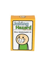 Breaking Games Joking Hazard : Deck Enhancement #1 [anglais]