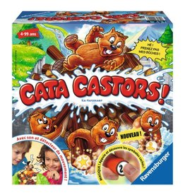 Ravensburger Cata Castors [français]