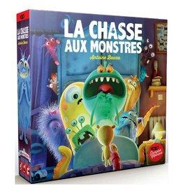 Scorpion Masqué Chasse aux monstres (la) [français]