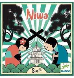 Djeco Niwa [multilingue]