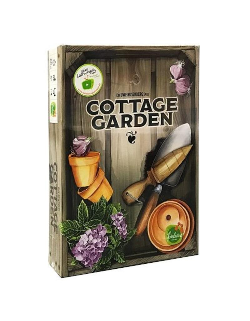 Blackrock Games Cottage Garden [français]