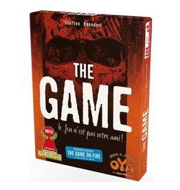 Oya Game (the) [français]