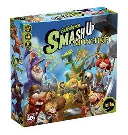 Iello Smash Up : Munchkin [français]