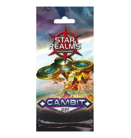 Iello Star Realms : Gambit Set [français]