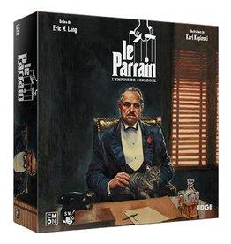 CMON Parrain (le) - L'empire de Corleone [français]