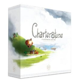 Stonemaier Games Charterstone [anglais]
