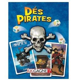 Kikigagne? Dés Pirates [français]