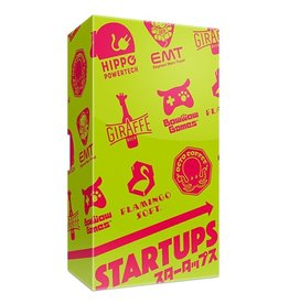 Oink Games Startups [multilingue]