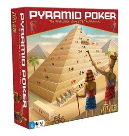 R&R Games Pyramid Poker [multilingue]