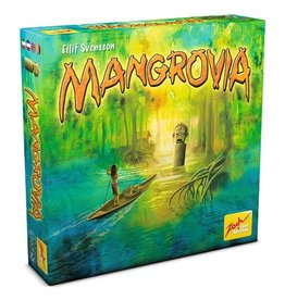Zoch Zum Spielen Mangrovia [multilingue]