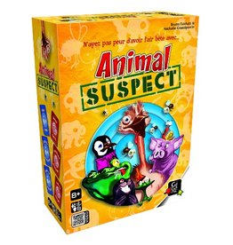 Gigamic Animal Suspect [français]
